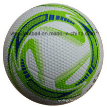 Colorful Rubber Football Promotion Toys