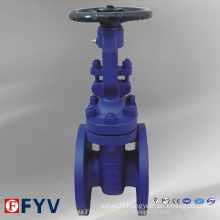 Cast Iron DIN Gate Valve