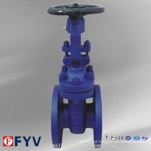 Válvula de retenção DIN em ferro fundido