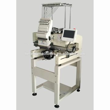 Garment Computer Cap & T-shirt Embroidery Machine