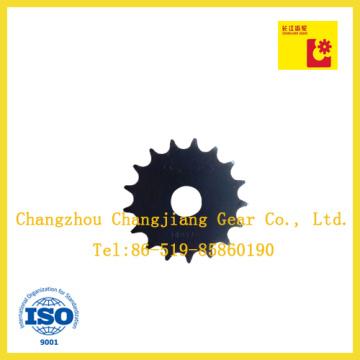 4017b Corrente de Transmissão de Corrente Industrial Roda Tripla Tripolar