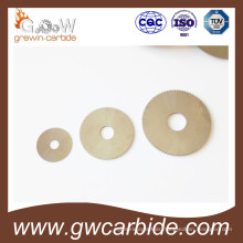 Tungsten Carbide Saw Blade/Disc for Wood
