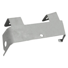 Carbon Steel Front Bumper Support Bending Bracket