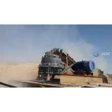 Mobile Stone Rock  Sand Aggregate Processing Plant Gold Ore  Spares Parts Symons   Compound   Cone Crusher