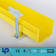 low price pvc plastic cable tray and cable trunking made in china