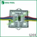 35MM DMX Pixel 4LED 12v Digital Full Color changing Rgb Smd 5050 Led Module