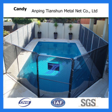 Swimming Pool Fence with Shadecloth (TS-SPF03)