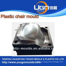 Molde de plástico novo design moldura de apoio armrest em taizhou China