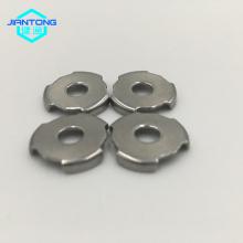 peças de estampagem de aço inoxidável premium para eletrônicos