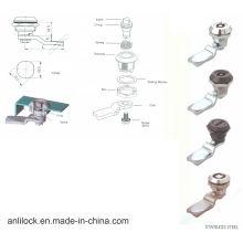 Electrical Cabinet Cam Lock (AL-001)