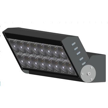 La plus légère lumière de paquet de mur de 720W dans le monde