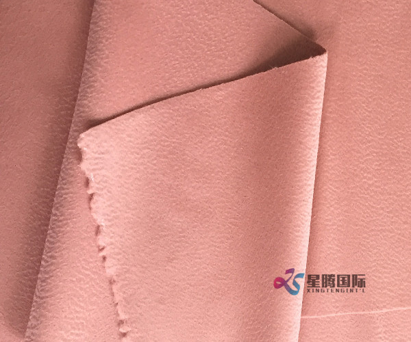 Wool Suiting Textile
