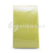 Serviette de douche jetable 2015 fabriquée en Chine