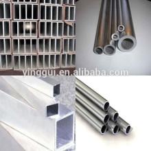 5083 Aluminiumlegierung Rohr / Rohr kalt gezogen