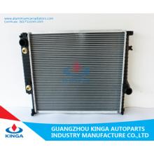 Oil Cooler Car Auto Parts Aluminum Brazed Radiator