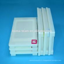 Cartouche d'encre rechargée T5491-T5496 de 6 couleurs pour l'imprimante grand format Epson Stylus Pro 10600 1000