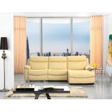 Cheap Recliner Sofa/ Leather Sofa (715B)