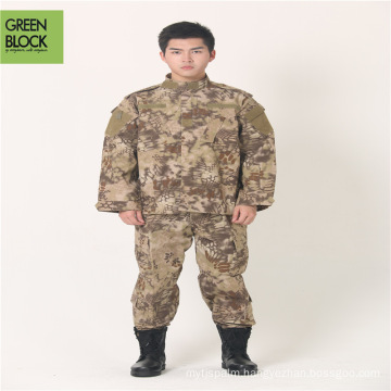 Tactical Combat Army Military Uniform