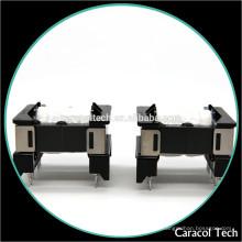 Transformador Etd29 de entrada 50V con bobina y núcleo para cargador de teléfono celular