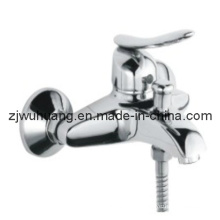Brass Material Single Handle Bath-Shower Mixer (WH8804C)