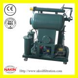 High Vacuum Insulating Oil Filtration Treatment Machine