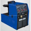 IGBT Inverter Integrated Welder MIG/NBC 250