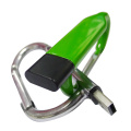 Metal Bicycle Lock USB Stick 1GB al por mayor
