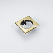 OEM Customizd aluminiumled panel light housing part