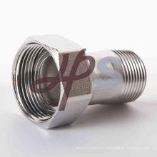 Proteção de ambiente de aço inoxidável 304 medidor de água