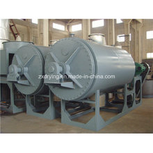 Zpg Vacuum Harrow Drying Machine for Coconut