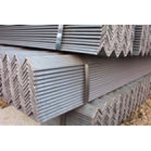 Prime Hot dipped galvanized steel angle