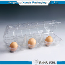 Wholesale 12 Pack Plastic Egg Tray