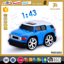 1 43 Electric play racing car with music and light