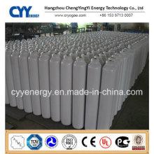 2015 Nahtloser Stahl CO2 Feuerlöschzylinder