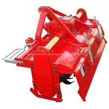 Tractor PTO montado enxada rotativa-1600