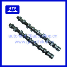 Custom Design Diesel Engine Parts Camshafts assy for Peugeot 206 307 0801Z0 0801Z1