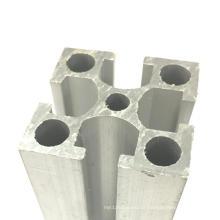 OEM Custom Aluminum Profile Frame Chassis Rack
