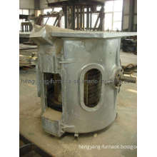 Induction Metal Melting Furnace