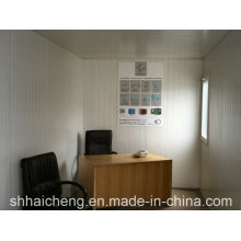 Prefabricated Container House Office (shs-fp-office059)
