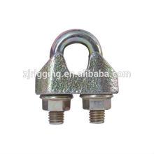 EN 13411-5 clips de cuerda de alambre maleable galvanizados