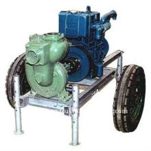 15,5 PS Diesel-Motor-Pumpset