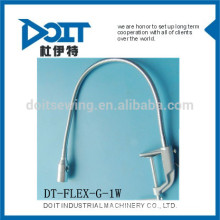 LED CLAMP DESK LAMP DT-FLEX-G-1W