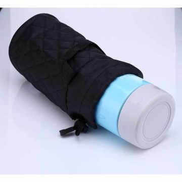 ステンレス鋼真空食品瓶 Svj 350 電子食品瓶青