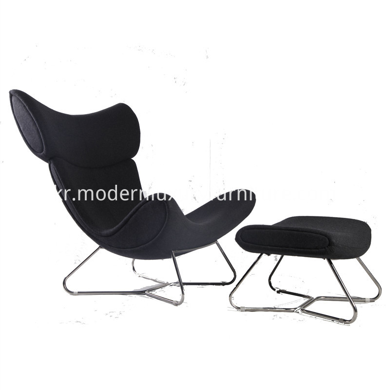 Imola lounge chair