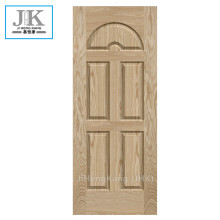 JHK-Perfect Design Bathroom Nature - Piel para puerta de fresno china