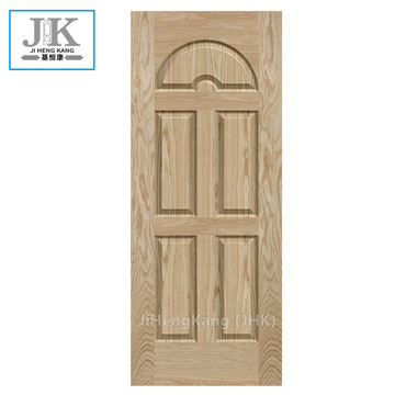 JHK-Perfect Design Bathroom Nature Chinese Ash Door Skin