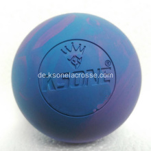 Billiger Lacrosse Ball Gummiball