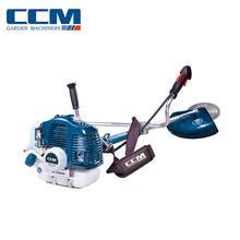 Chine Manufacture 2-Stroke Professional CE approuvé coupe-brosse 52cc