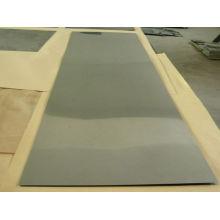 Plaques / feuilles de molybdène à haute pureté pour semiconducteurs
