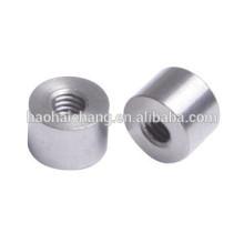Точность OEM нестандартные металлические крепежные гайки/шестигранные гайки/гайки круглые